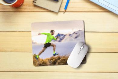 Mousepad mit Foto selbst Gestalten